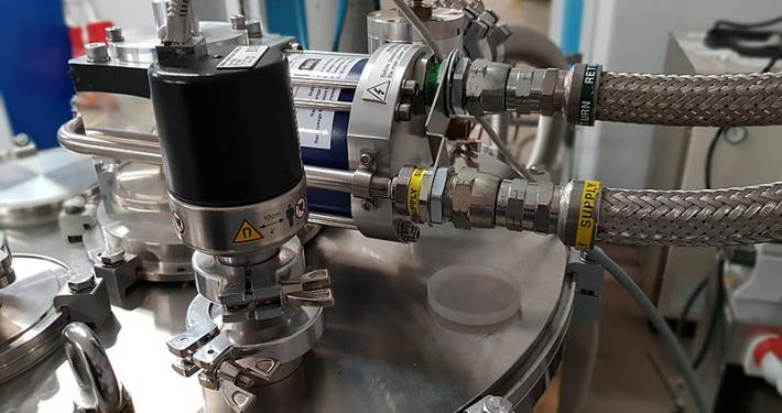 Cryogenic Testing